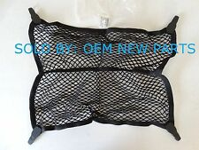 AUDI A3 S3 Rear Cargo Trunk Net AUDI ORIGINAL ACCESSORY *NEW* 8V58618699B9 OEM