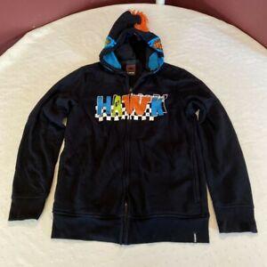 Tony Hawk boys hoodie size M w/mark