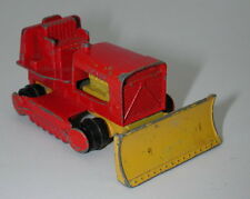 Matchbox Lesney No. 16 Case Tractor oc13441