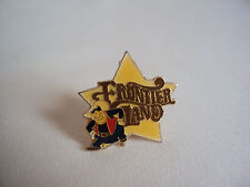 COLLECTIBLE FRONTIER LAND WALT DISNEY PROD. PIN