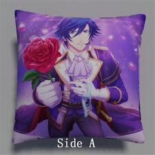 Uta no prince sama Anime Manga two sides Pillow Cushion Case Cover 776