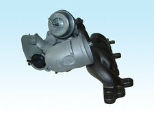 Turbolader Ford Focus II 2.5 ST S-Max 2.5 ST Mondeo IV Turnier 2.5  53049700033
