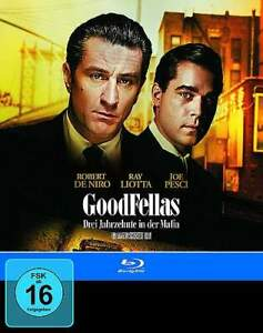 Good Fellas - 25th Anniversary Edition - Blu-ray