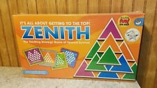 Zenith Game - 116 Wooden Game Pieces - brand new