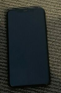 Apple iPhone 11 Pro Max 256GB Space Grey AS NEW Unlocked Smartphone
