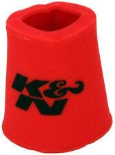 "25-0810 K&N Air Filter Foam Wrap PRECLEANER WRAP 6""B, 5""T, 9""H TAPR (KN Accessor"