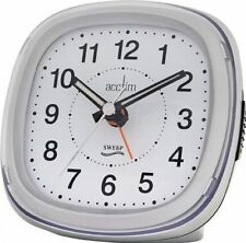 Modern Collectable Clocks with Alarm