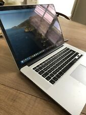 "Apple MacBook Pro Retina 15"" Core i7 2.5Ghz 16GB 512GB"
