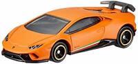 TAKARA TOMY Tomica No.34 Lamborghini Huracan per Folder Mantes (Box)