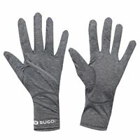 Sugoi Versa Running Gloves Ladies Cycling Weather Resistant Lightweight Stretch