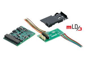 Märklin 60972 Gauge H0 Mld / 3 With Circuit Board