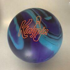 BRUNSWICK Kingpin PRO CG BOWLING ball 14 lbs   BRAND NEW IN BOX!!!     #099