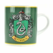 Harry Potter - Slytherin Crest Mini Espresso Mug