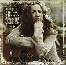 Sheryl Crow Very Best Of CD NEW SEALED 2003 All I Wanna Do/Soak Up The Son/Home+