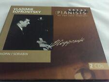 Vladimir Sofronitsky: Great Pianists Of 20th Century, Vol. 91 - 2 CD - Mint