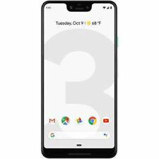 Google Pixel 3 XL Unlocked Smartphone 128GB - White