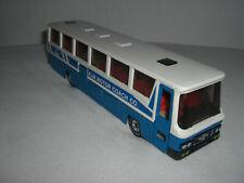 Siku 3417 MAN Reisebus Luxus Fernreisebus Bus Coach Diecast KLM 3720 Autobus