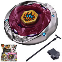 Fusion Beyblade Masters Metal BB-118 Phantom Orion B:D w/ Power Launcher Gift