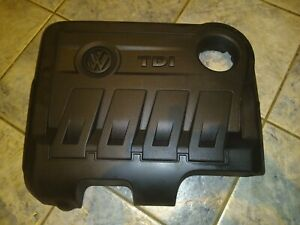 Vw Caddy 1.6/ 2.0 Engine Cover 2011-15