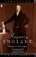 NEW Regency England: The Age of Lord Liverpool (Lancaster Pamphlets)