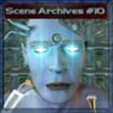 Amiga - Scene Archives 10