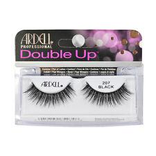 207 Black Ardell Double Up Professional Eyelashes False Lashes