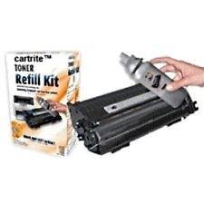 Recharges et kits de toner noir OKI pour imprimante