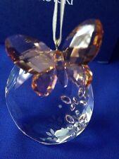 Butterfly 🦋 Ornament Swarovski Crystal Ornament #0899377.