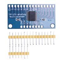 CD74HC4067 Analogue/Digital Module MUX-Breakout-16-Channel-Multiplexer T1J7