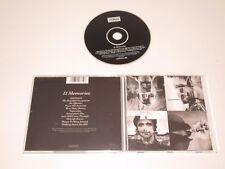 Travis/12 Memories (Independiente ISM 512761 2) CD Album
