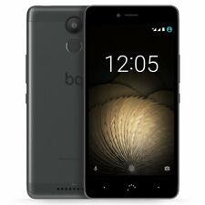 BQ Aquaris U Plus Dual Sim Memoria 16gb 12,7cm display smarpthone cellulare 16mp