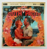 "RCA Presents Rodgers & Hammerstein's South Pacific RB16065 12"" Vinyl FREE UK P&P"