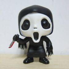 "3.75"" Funko Pop Vinyl Figure Toy Horror Movies Scream Ghostface #51"