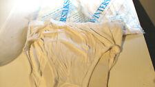 LOT 2 PR NEW Wintersilks Vintage Mens Brief Underwear 100% Silk large