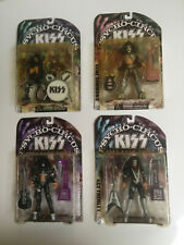 McFarlane Toys KISS Psycho Circus Series 1 Tour Edition figure set MIP 1998