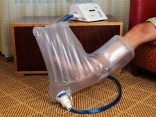 Hyperbaric Topical Wound AOTI Oxygen Hyper Box Medium Chamber Boot Foot Ulcer