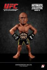 ANDERSON SILVA  UFC ROUND 5 SERIES 10 CHAMPIONSHIP EDITION ACTION FIGURE (RE)