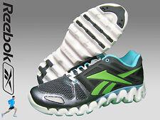 Nouveau REEBOK ZIGNANO ZIG DYNAMIC Chaussures De Course Homme Running Baskets UK 7.5 EU 41
