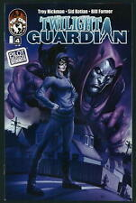 TWILIGHT GUARDIAN US IMAGE COMIC VOL. 1 # 4of4/'11 TOP COW
