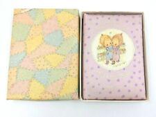 A Little Book Of Friendship By Betsey Clark, Hallmark Edition Bound W/Gift Box