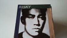 45T RYUICHI SAKAMOTO FEATURING IGGY POP---RISKY