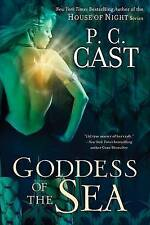 Goddess of the Sea (Goddess Summoning-ExLibrary