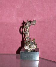 """Sculpture en Bronze De Salvador Dali Signée et Numérotée    """"  Persée  """""""