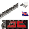 JT Steel X-Ring Heavy Duty Chain 520 X1R2 114 L Kawasaki ER-6F 2006 - 2016