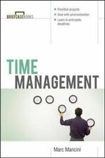 Time Management-ExLibrary