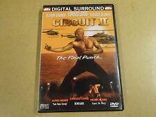 DVD / CIRCUIT II ( OLIVIER GRUNER, LORENZO LAMAS, MICHAEL BLANKS )