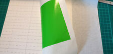 3 A4 Paper Application Transfer Tape Medium Tac For Self Adhesive Vinyl Users