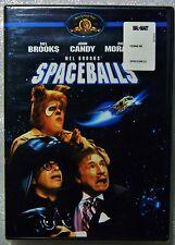 Brand New GIFT Ready Spaceballs 1987 Widescreen DVD Mel Brooks Daphne HOT Zuniga