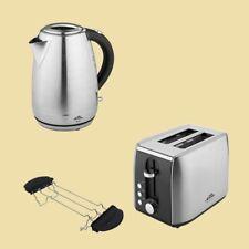 ETA Set Ela Edelstahl - Wasserkocher 8598.90000 + Toaster 0166.90000