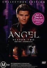 Angel : Season 2 : Part 2 (DVD, 2003, 3-Disc Set) David Boreanaz